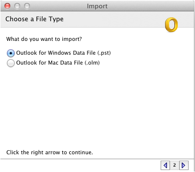 how to delete email account on mac outlook 2011