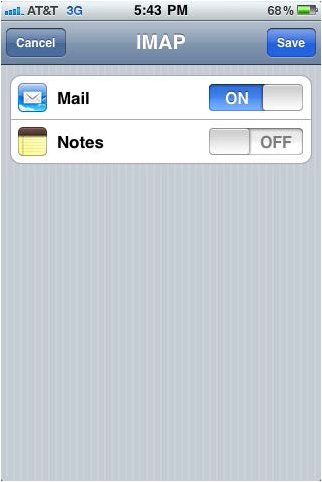 Gmail iphone image12