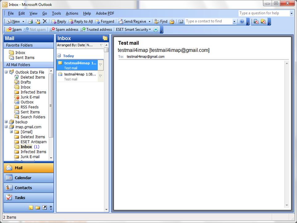 скачать торрент Outlook 2003 - фото 5