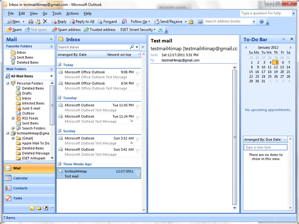 Gmail Outlook 2007 image18