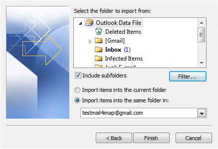 Gmail Outlook 2010 image18