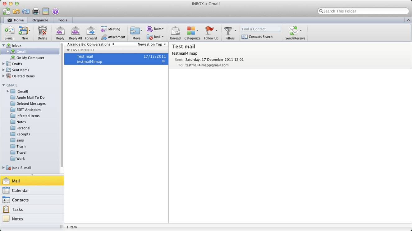 gmail Outlook 2011 Mac image7