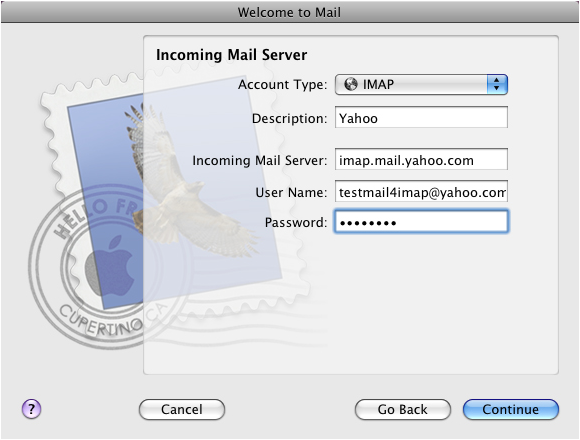 yahoo applemail Image5