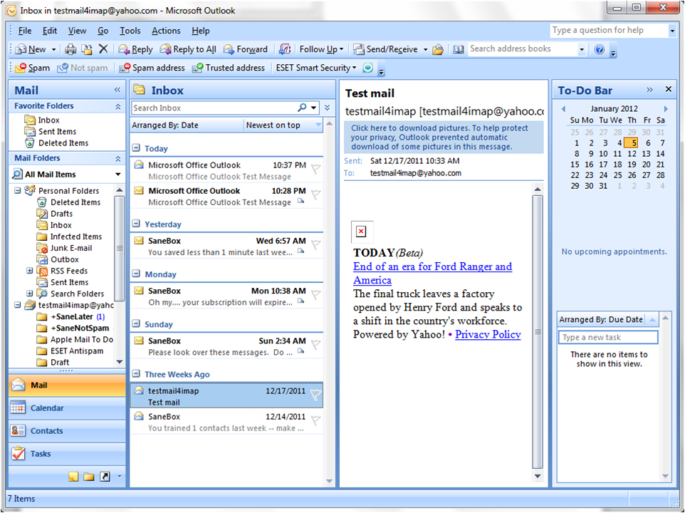 Cheapest Office Outlook 2007